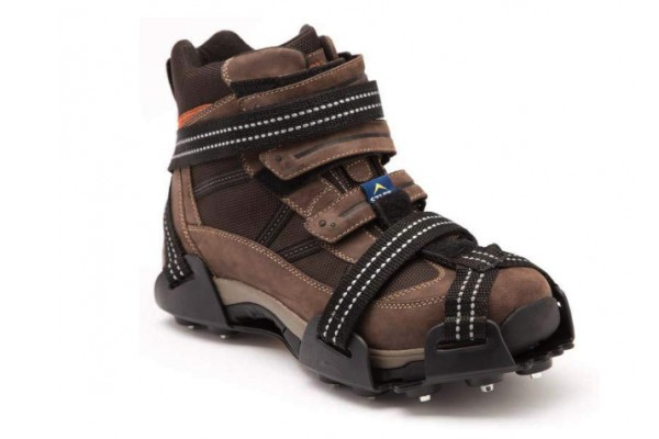 Best Ice Grippers for Shoes Reviewed WalkJogRun