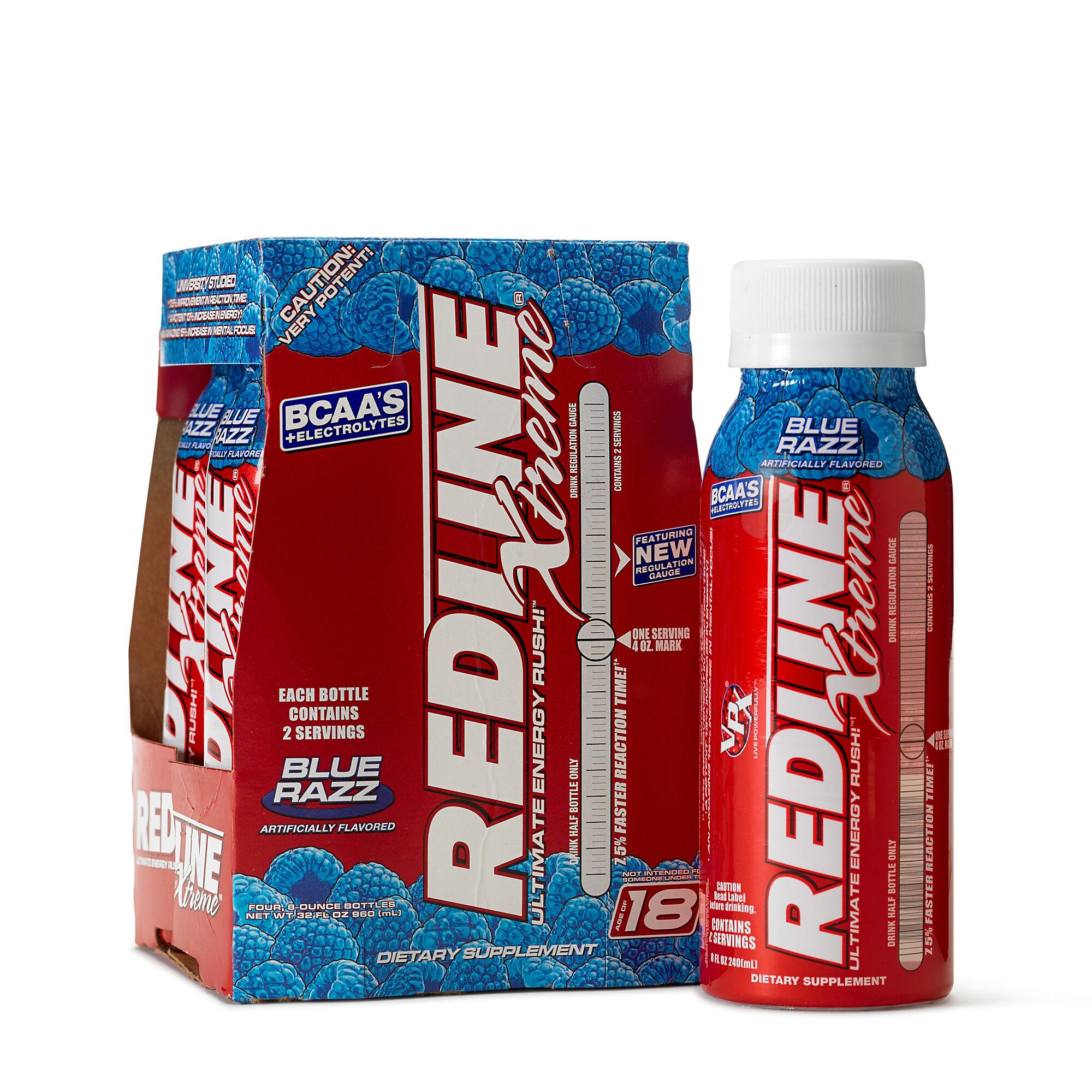 RedlineXtremePack
