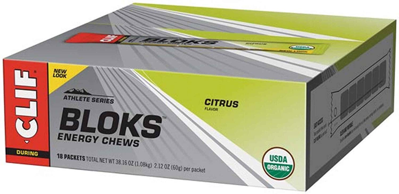 BLOKS Energy  citrus