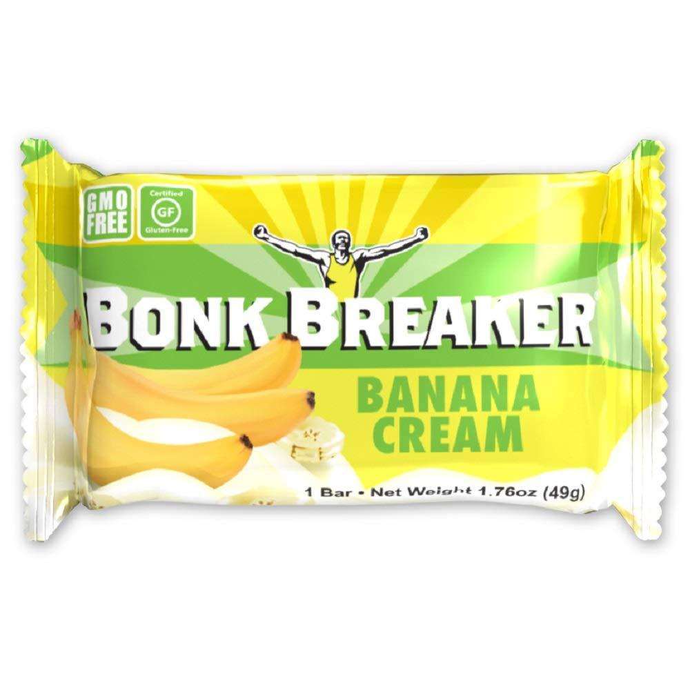 Bonk Breaker - Energy Bar banana cream