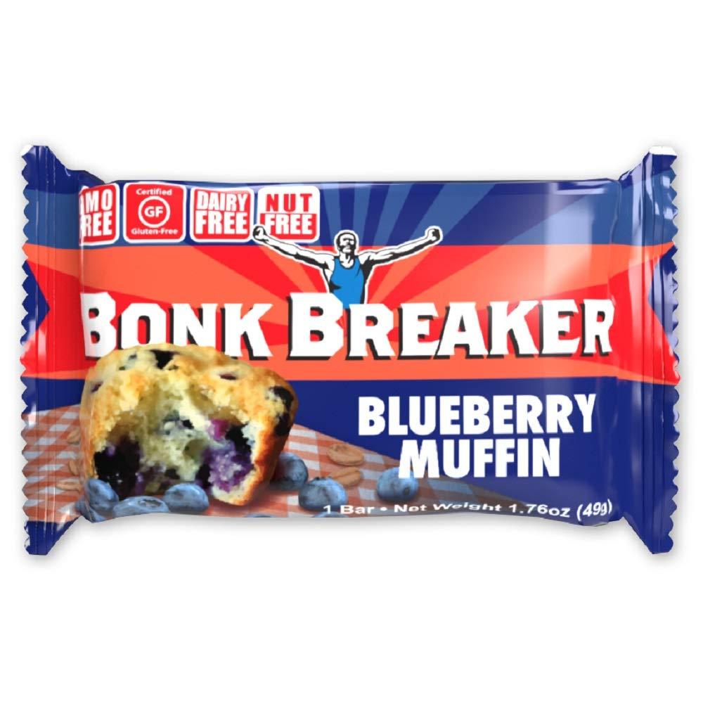 Bonk Breaker - Energy Bar blueberry muffin