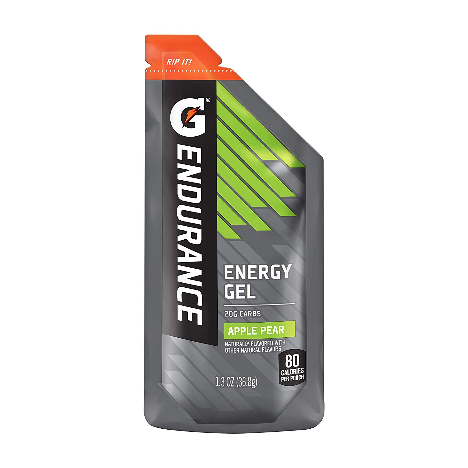 Gatorade Endurance Energy Gel apple pear