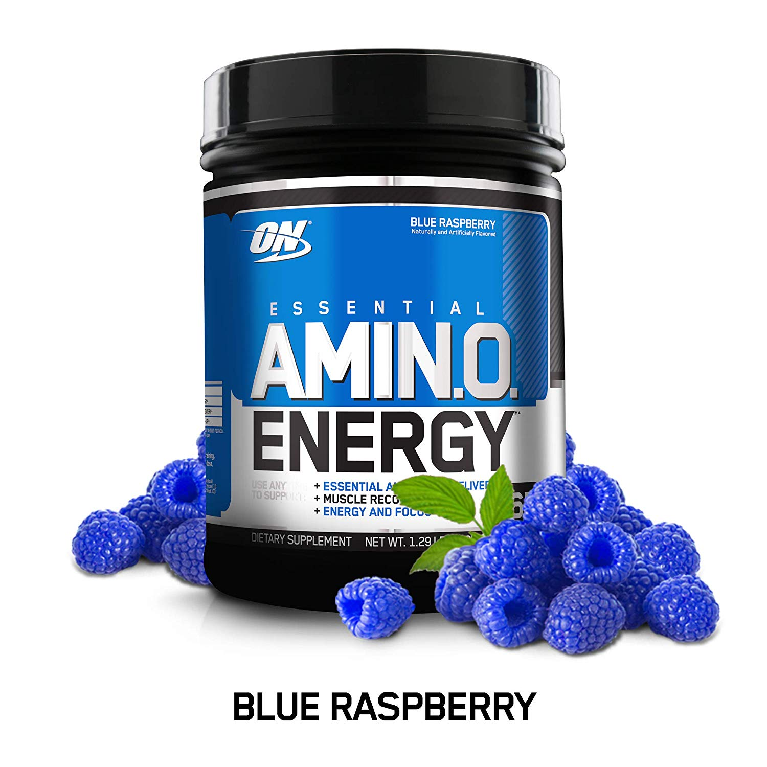 Optimum Nutrition Amino Energy blue raspberry