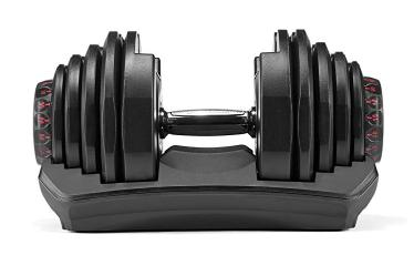 bowflex selecttech 1090 pair