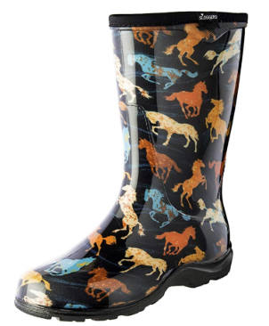 Sloggers Rain Boots walkjogrun.com