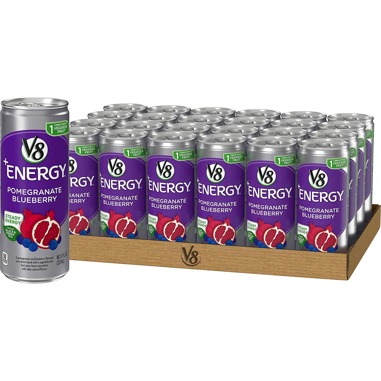 V8EnergyCase