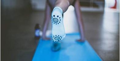 Best Yoga Socks Reviewed WalkJogRun