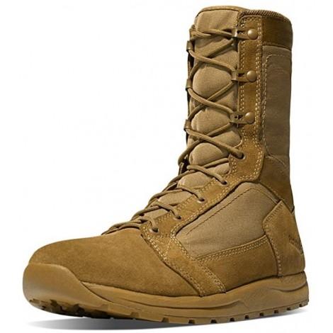 Danner Tachyon light brown & tan boots