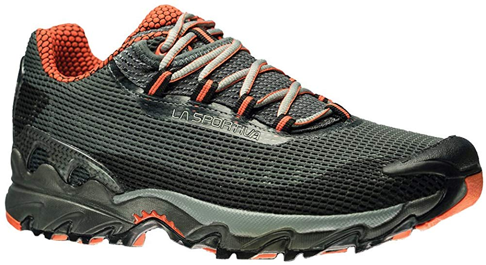 la sportiva wildcat black