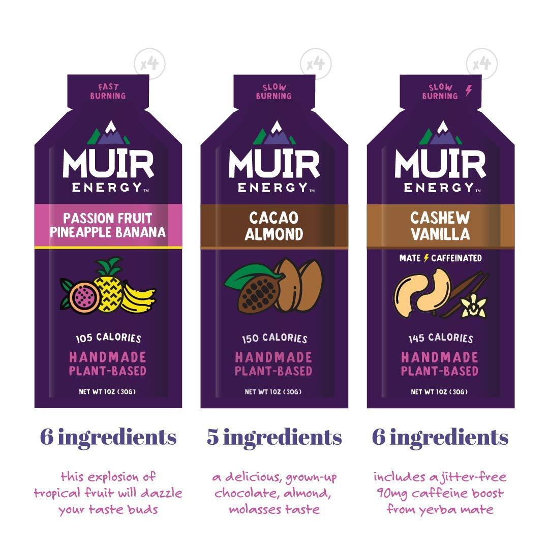 muir energy variety 2