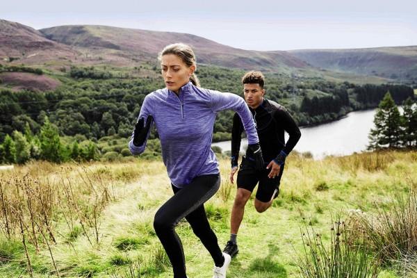 best running gear for women