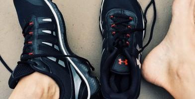best walking shoes for plantar fasciitis
