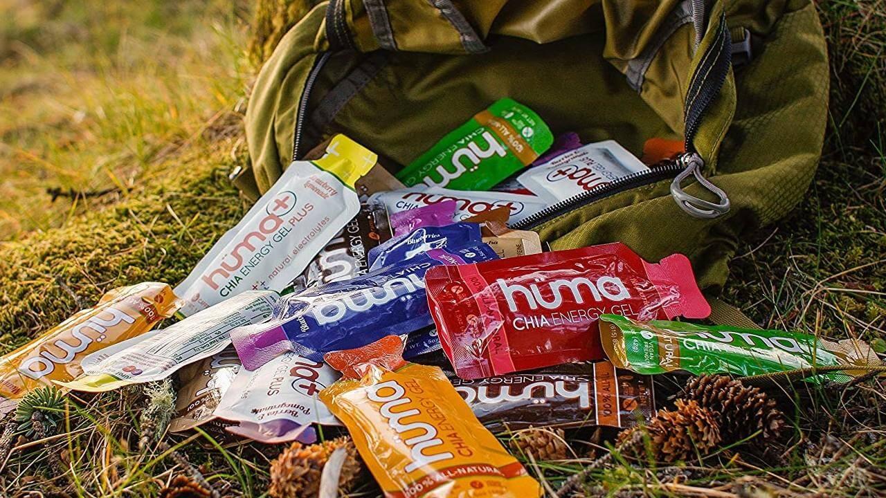 best energy gels for runners