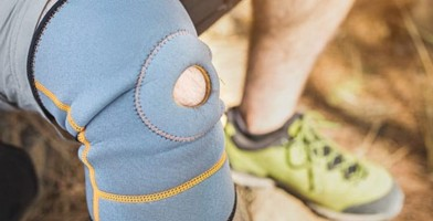 best knee braces