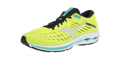 Mizuno Wave Rider 24 Running Shoes Review