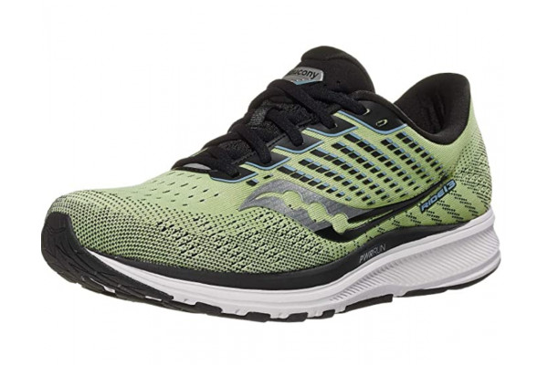 Saucony Ride 13 Running Shoe Review