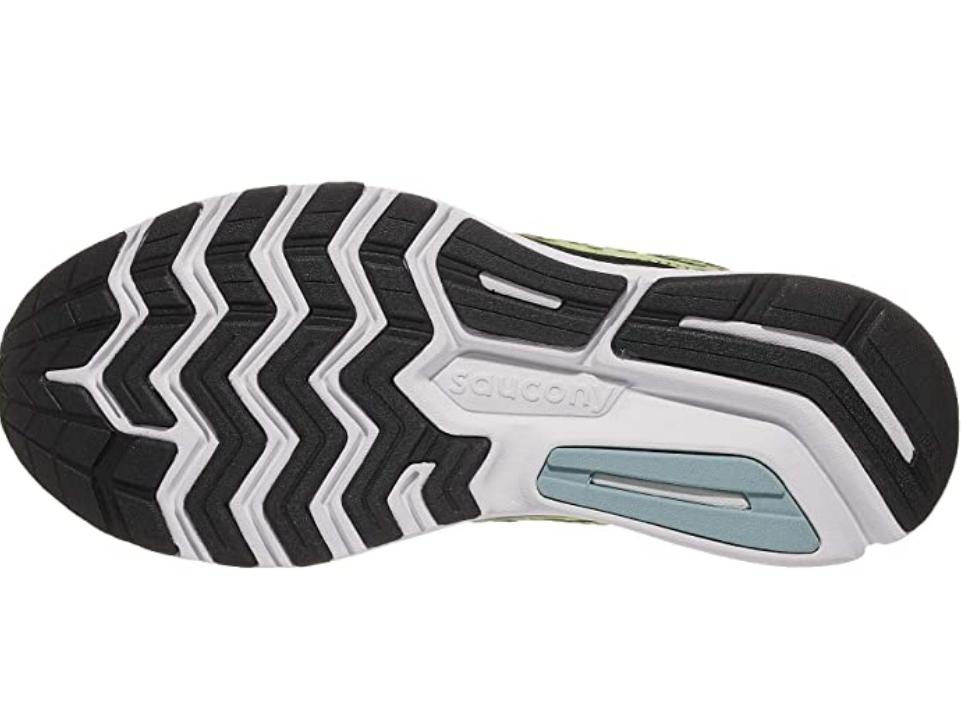 Saucony Ride 13 Running Shoe