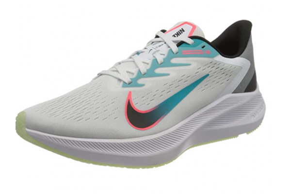 Nike Air Zoom Winflo 7 Review