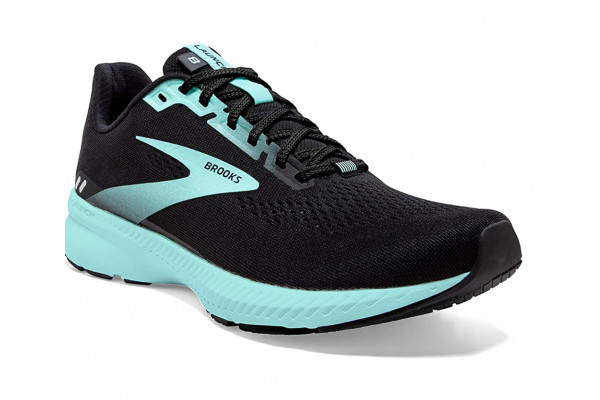 Brooks Launch 8 Review