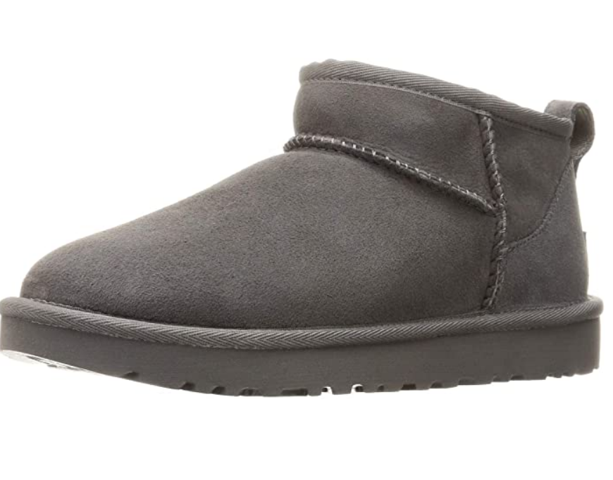 UGG Ultra Mini Ankle Boot