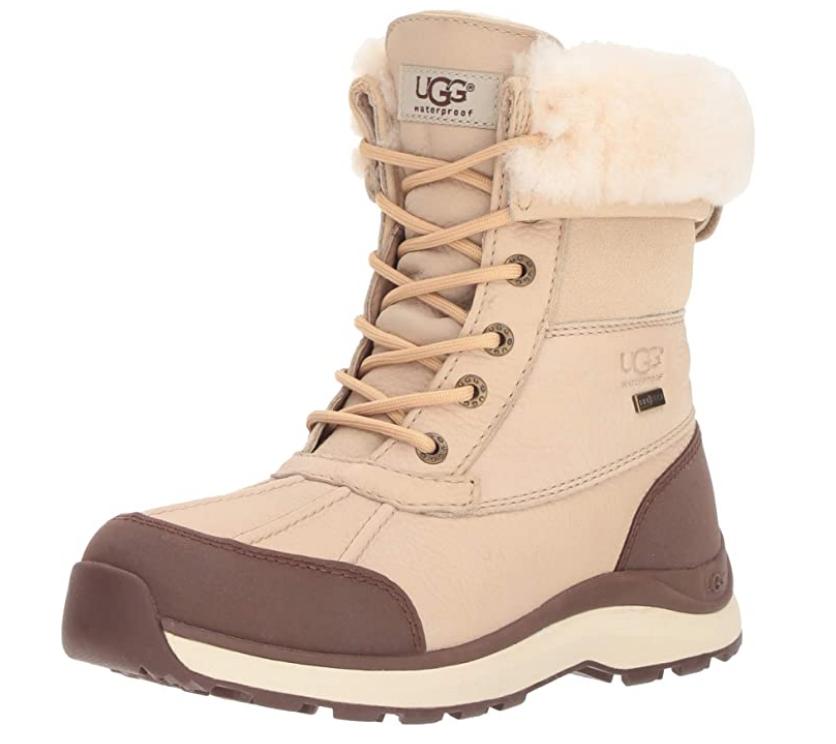 UGG Adirondack Boot 3