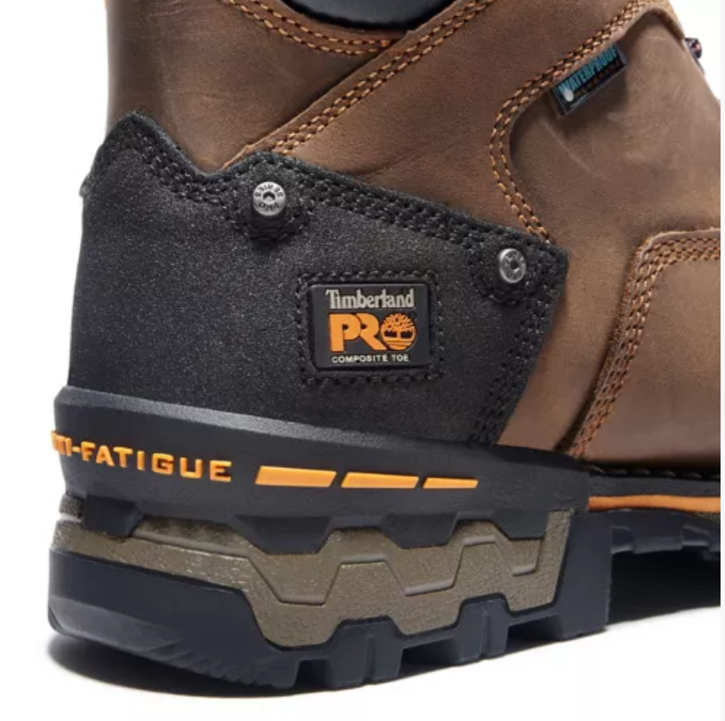 Men's Timberland PRO® Boondock Work Boots