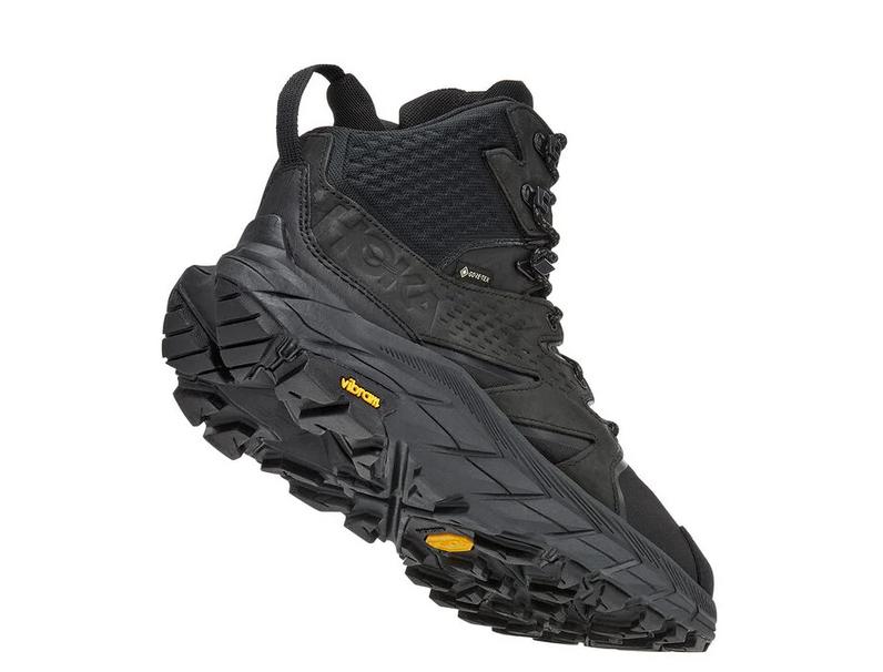 Hoka One One Men's Anacapa Mid GTX Hiking Boot