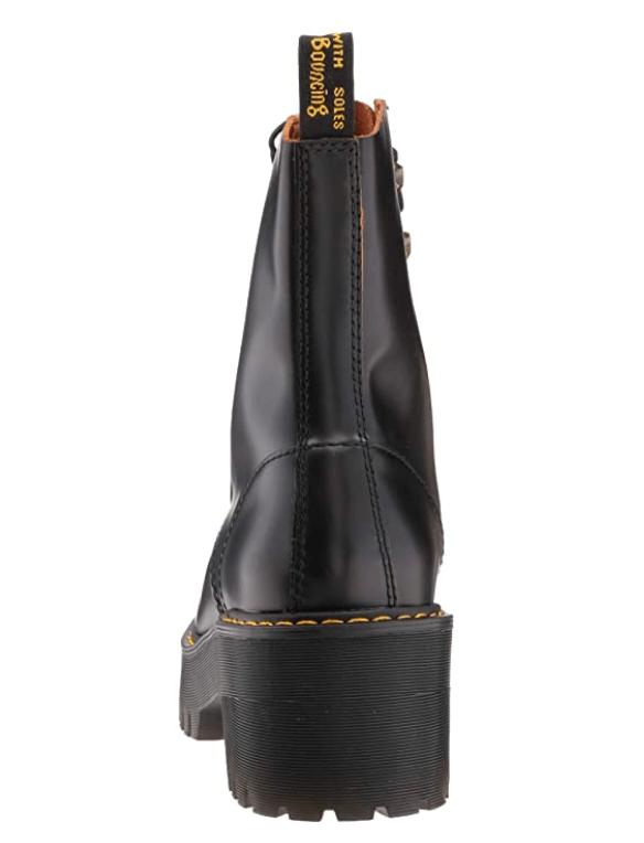 Dr. Martens Leona Boots