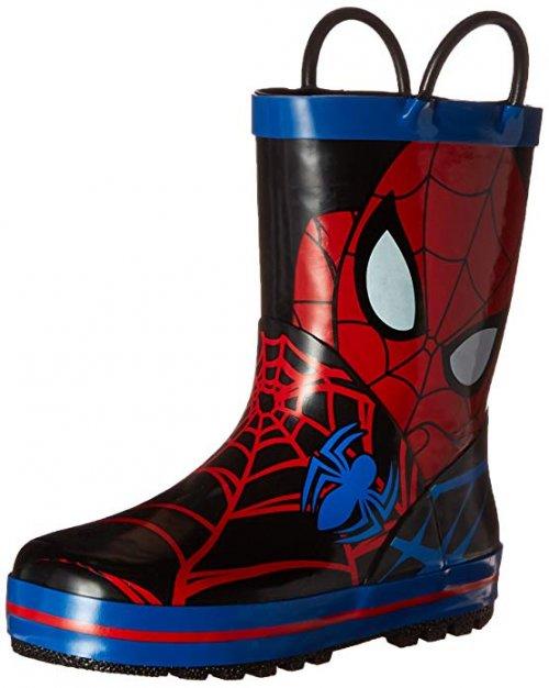 Marvel Spiderman Rain Boot