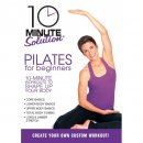 10 Minute Solution: Pilates for Beginners pilates workout DVD