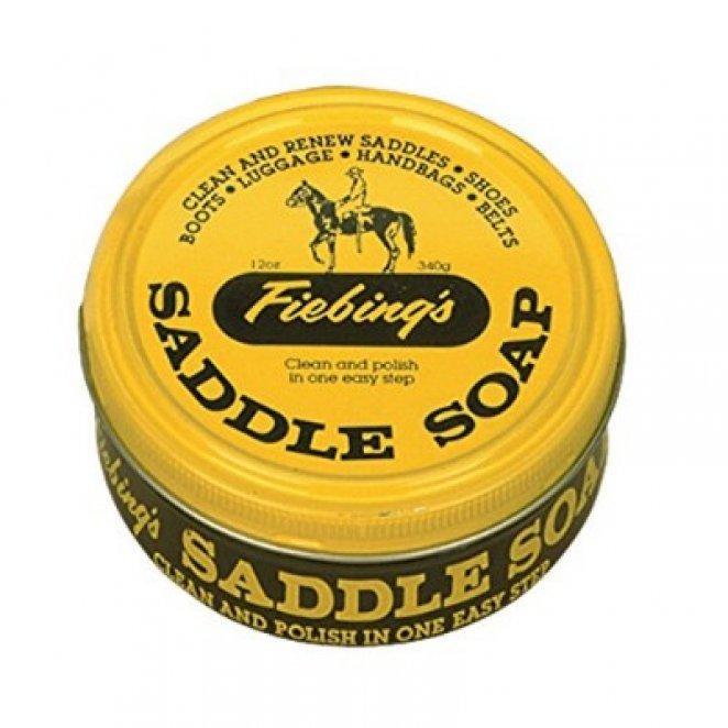 Fiebing's Yellow Saddle Soap