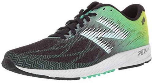 1400v6 new balance running shoes