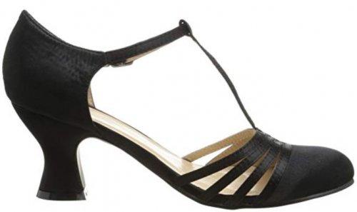 254-Lucille Best Ellie Shoes