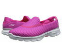 Skechers Go Walk 3 Pair