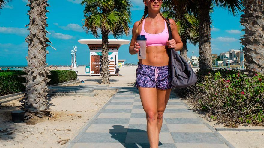 5 Gym Bag Essentials For Women