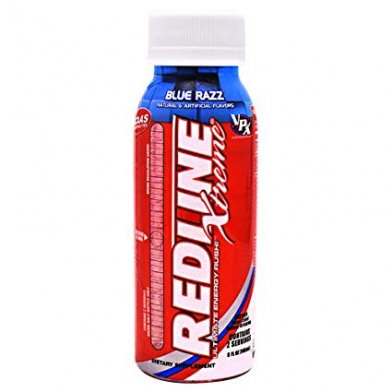 We review Redline Xtreme  for reliable boosts of energy