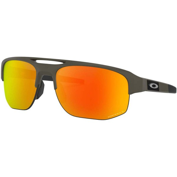 review of the Oakley Mercenary sunglasses which offer great stylish fashion combined with reliable protection for the eyes