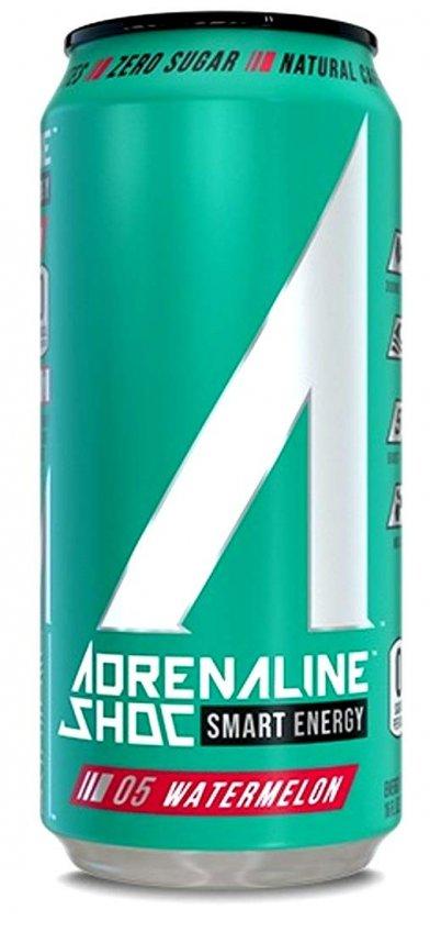 Adrenaline Shoc Smart Energy Drink