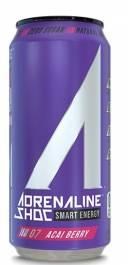 AdrenalineShocSmartEnergyDrinkAcaiBerry
