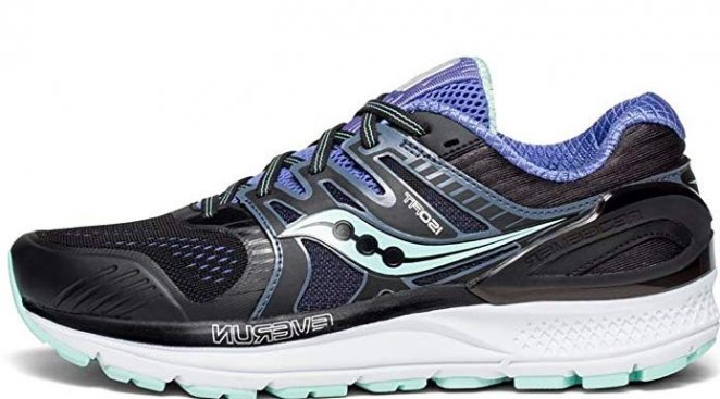 Redeemer ISO 2 saucony running shoes