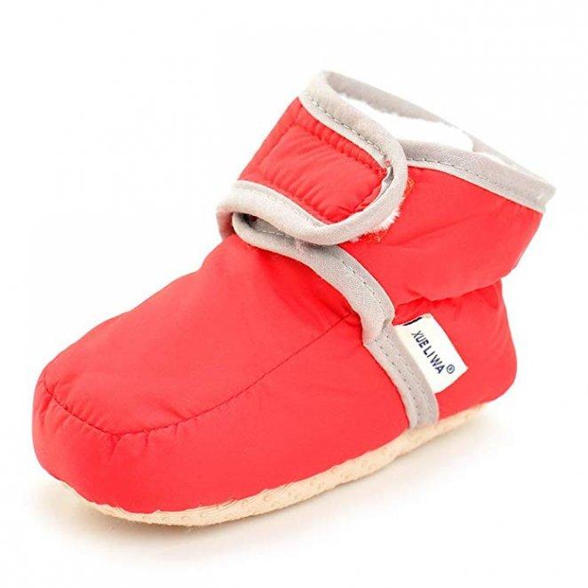 3. Enteer Infant Snow Boot