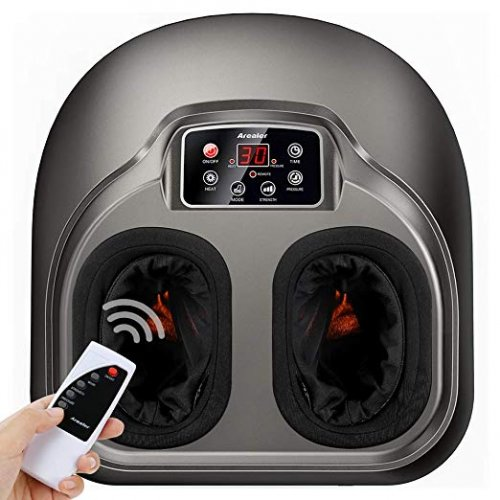 Arealer Heater and Massager