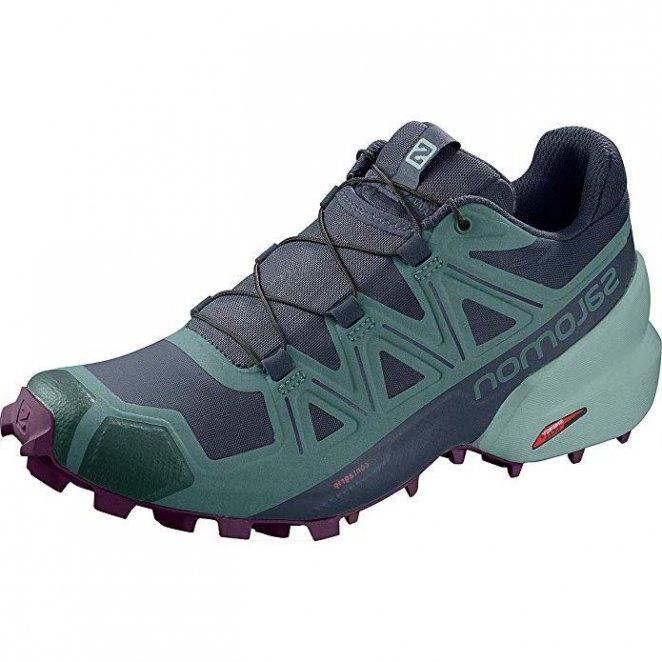 Salomon Speedcross 5 spartan shoes