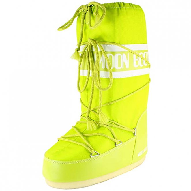 Original snow Moon Boots