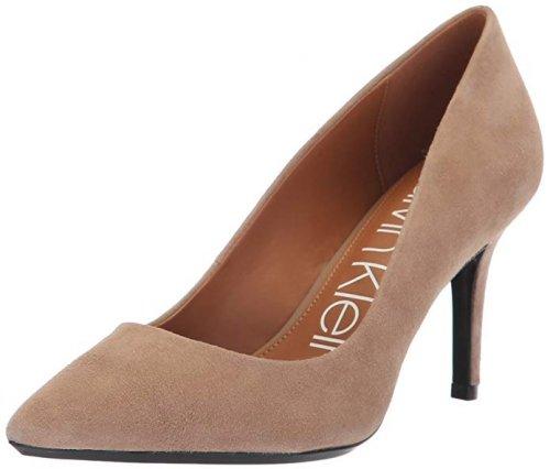 Calvin Klein Gayle best work heels