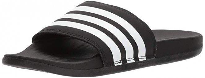 Adidas Adilette Cloudfoam+ shower shoes & slippers