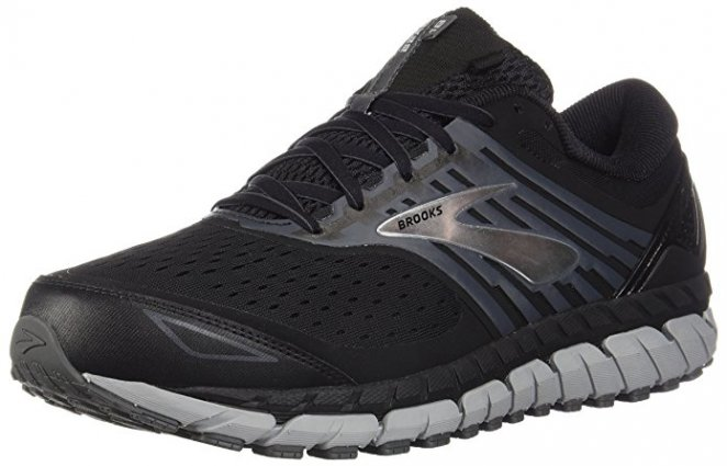 Brooks Beast 18 best motion control running shoes