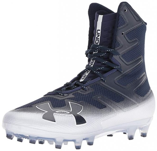 Under Armour Highlight MC rugby boots