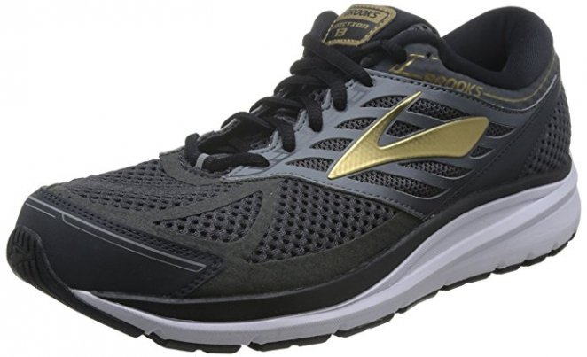 Brooks Addiction 13 best motion control running shoes