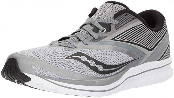 Saucony Kinvara 9 best minimalist running shoes